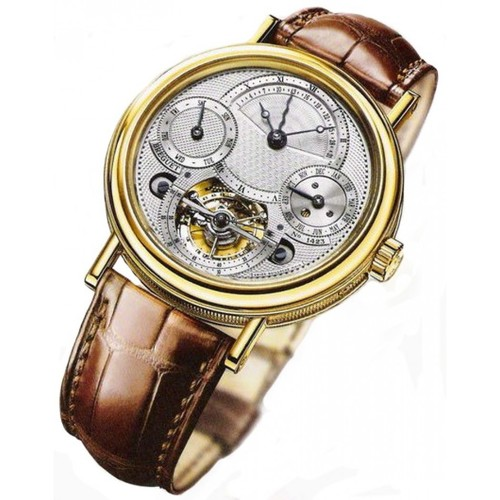 Breguet Grande Complication Tourbillon Retrograde 3757BA/1E/9V6