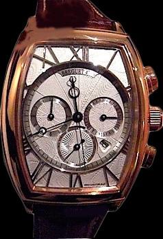 Breguet Heritage 5400 Chronograph 5400BR/12/9V6