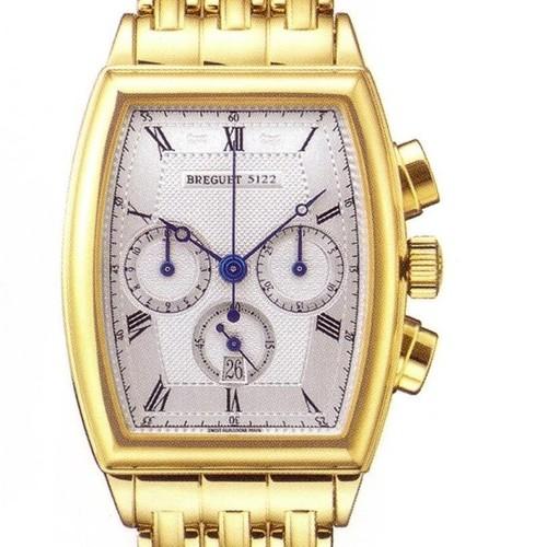 Breguet Heritage Chronograph (18kt YG) 5460BA/12/AB0