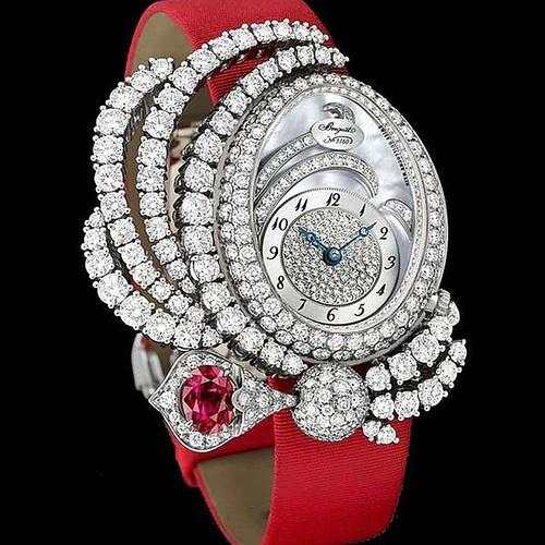 Breguet Marie-Antoinette-Dentelle GJE16BB/20/8924R01
