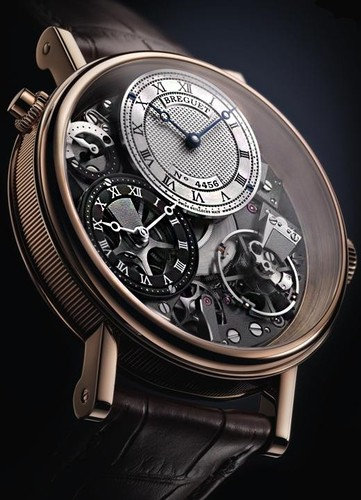 Breguet Tradition 7067 GMT RG 7067BB/G1/9W6