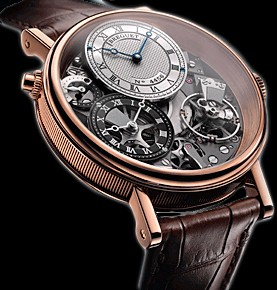 Breguet Tradition 7067 Time-Zone 7067BR/G1/9W6