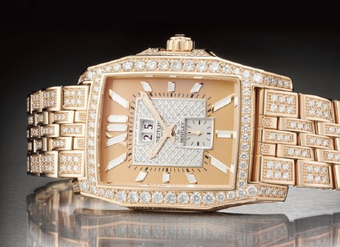Breitling Bentley Flying B No. 3 Limited Edition with Diamonds R1636263 / H538 984V