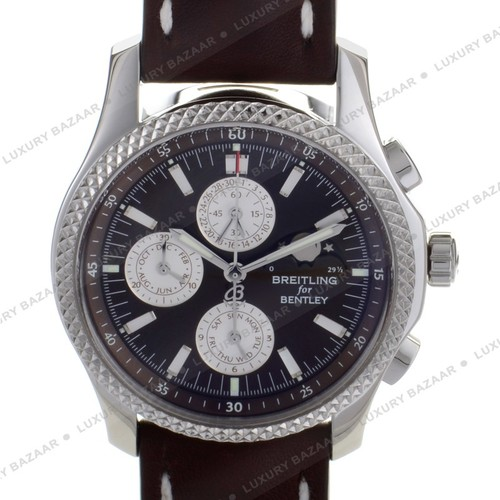 Breitling Bentley Mark VI Complication 19 P1936212 / Q540