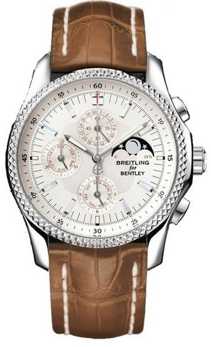 Breitling Bentley Mark VI Complications 19 P1936212 / G629