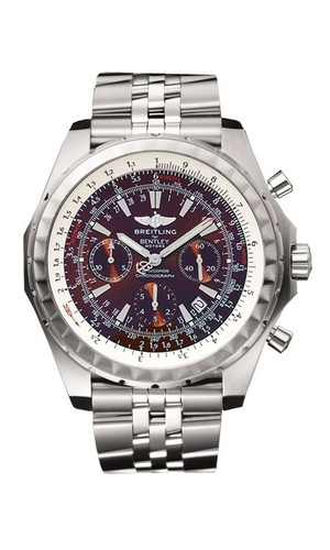 Breitling Bentley Motors T (SS / Bronze / SS)