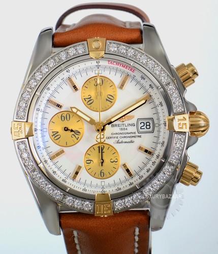 Breitling Chronomat Evolution B1335653 / A571