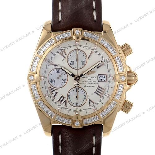 Breitling Chronomat Evolution H1335679 / A625