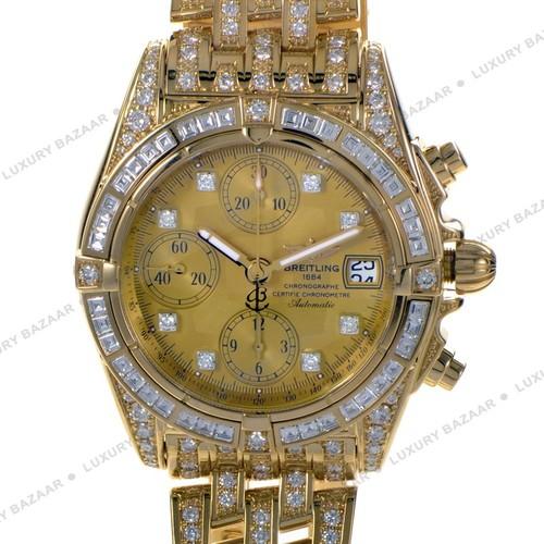 Breitling Chronomat Evolution K1335868 / H530
