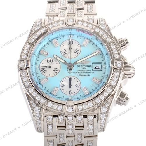 Breitling Chronomat J13356AJ / L507
