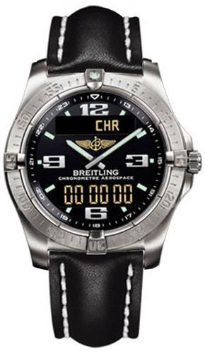 Breitling Professional Avantage J7936211 / B781