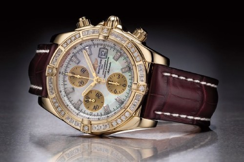 Breitling Windrider Chronomat K13356AM-A572