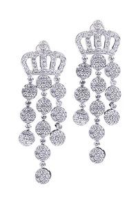 Cantamessa Royal Bon Bon Earrings ER0028