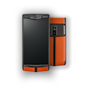 VERTU SIGNATURE TOUCH NEW CARBON SPORT