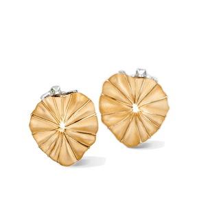 Серьги Carrera y Carrera Romance en el Loto Earrings DA13375 030202