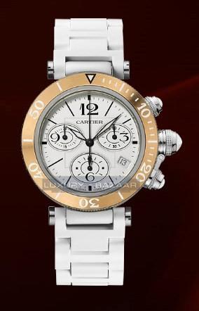 Cartier Baignoire Small (YG / Silver/ YG)