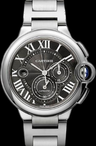 Cartier Ballon Bleu de Cartier Chronograph W6920025