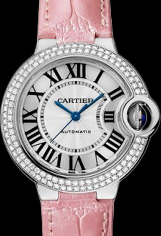 Cartier Ballon Bleu de Cartier Medium Automatic WE902037