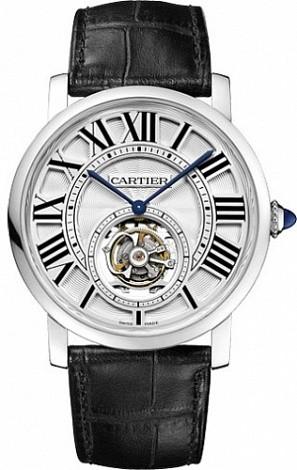 Cartier Rotonde de Cartier Flying Tourbillon W1556216