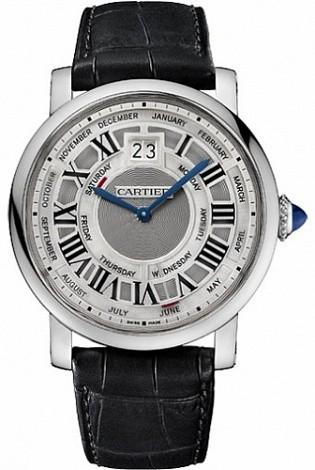 Cartier Rotonde de Cartier Rotonde de Cartier Annual Calendar W1580002