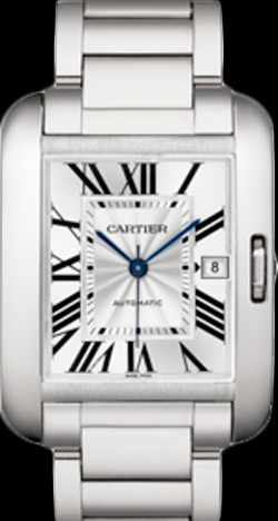 Cartier Tank Anglaise Large W5310025