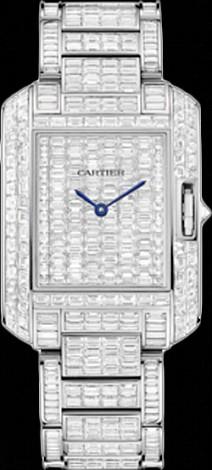 Cartier Tank Anglaise Medium HPI00585