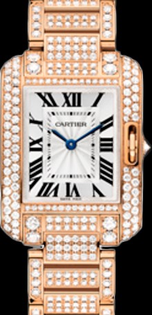 Cartier Tank Anglaise Small HPI00558