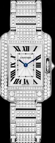 Cartier Tank Anglaise Small HPI00559