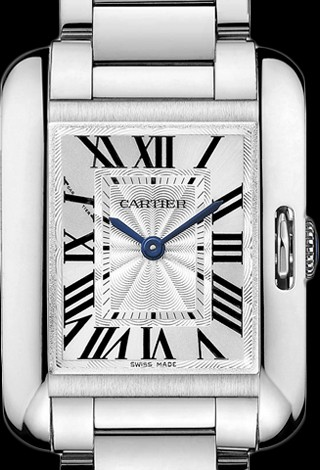Cartier Tank Anglaise Small W5310023