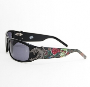 Christian Audigier CAS411 Panther