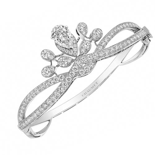 Chaumet Josephine Aigrette Impériale bracelet 082663