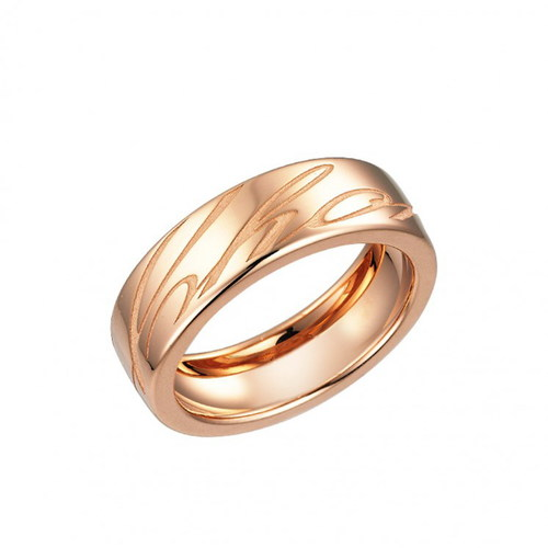 Кольцо Chopard Chopardissimo 827940-5110