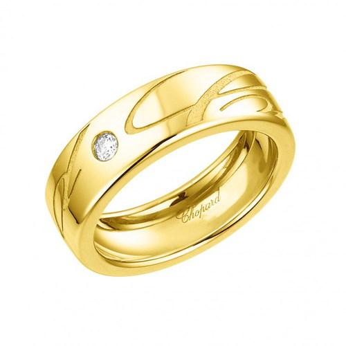 Кольцо Chopard Chopardissimo 827941-0110