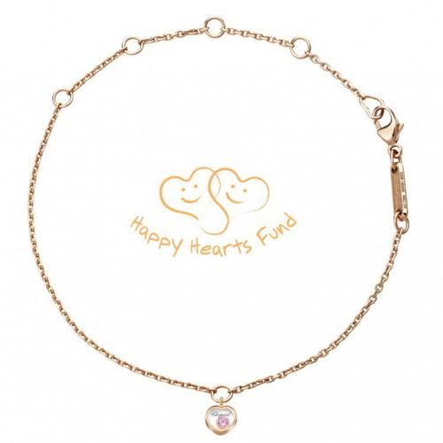 Браслет Chopard Happy Diamonds Icons 859081-5002