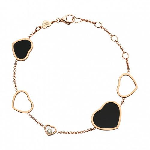 Браслет Chopard Happy Hearts 857482-5021