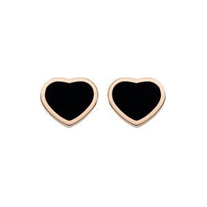 Серьги Chopard Happy Hearts 839482-5201