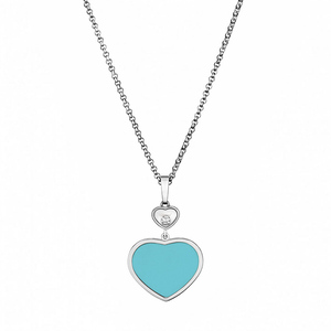 Chopard Happy Hearts Necklace 797482-1401