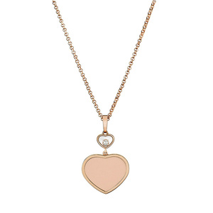 Подвеска Chopard Happy Hearts 797482-5601