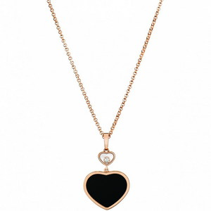 Подвеска Chopard Happy Hearts 797482-5201