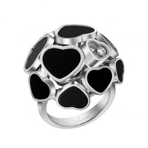 Кольцо Chopard Happy Hearts 827482-1200