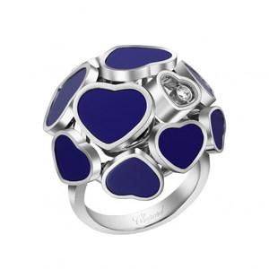 Кольцо Chopard Happy Hearts 827482-1500