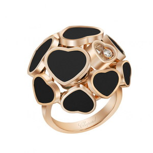 Кольцо Chopard Happy Hearts 827482-5200