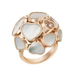 Кольцо Chopard Happy Hearts 827482-5300