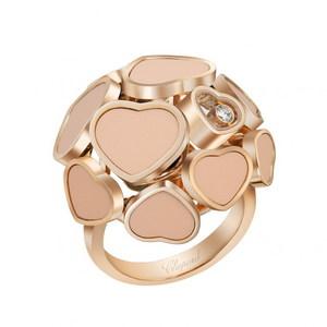Кольцо Chopard Happy Hearts 827482-5600