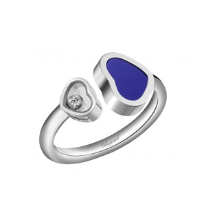 Кольцо Chopard Happy Hearts 829482-1500