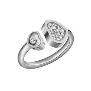 Кольцо Chopard Happy Hearts 829482-1900