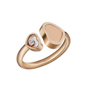Кольцо Chopard Happy Hearts 829482-5600