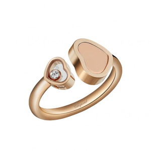 Кольцо Chopard Happy Hearts 829482-5600