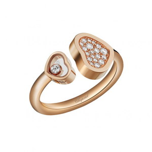 Кольцо Chopard Happy Hearts 829482-5900
