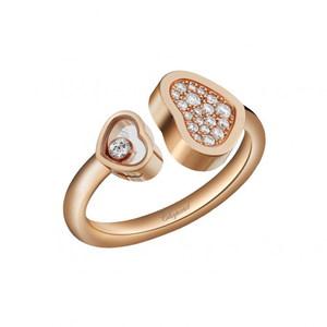 Кольцо Chopard Happy Hearts 829482-5900